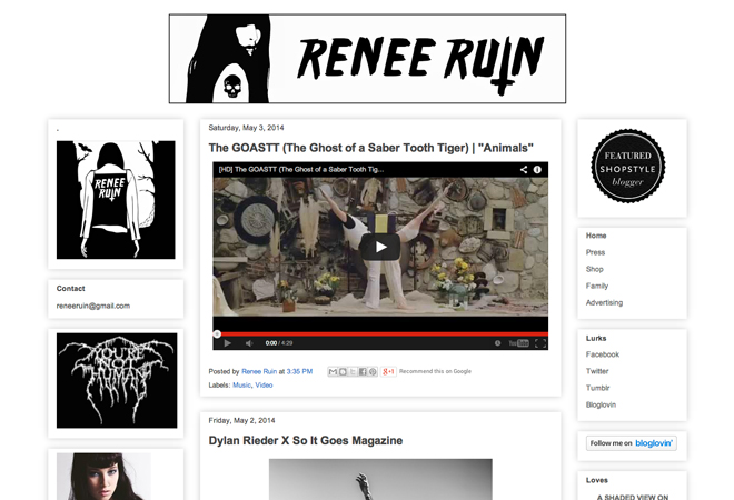 renee-ruin-website
